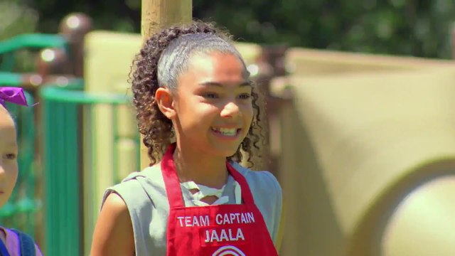MasterChef Junior - S07E07 - Camp MasterChef - April 16, 2019 || MasterChef Junior (04/16/2019)