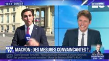 """Notre-Dame : Pinault """"renonce aux déductions fiscales"""" sur ses dons, selon le patron du MEDEF"""
