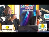 Temistocles Montas Ministro de economía habla reforma fiscal parte1 en Elsoldelamanana, Zolfm.com