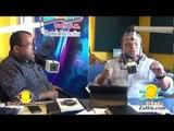 Alfonzo Quiñones analizando premio Soberano en Elsoldelamañana, Zolfm.com