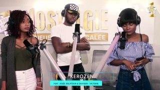 Nostalgie Fun - Kerozen Feat. Shayden & Josée Delatour_La Victoire