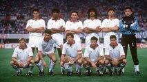 TBT: Italian Football in 1990