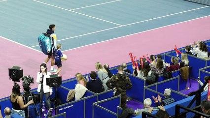 Les pronostics des fans pour la finale  de l'Open Sud de France 2019