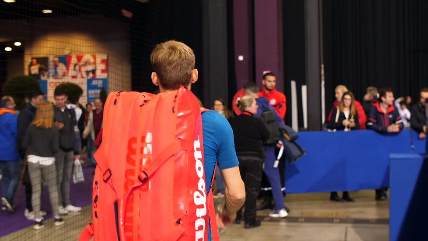 La parole aux fans - Open Sud de France 2019