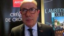 Le président du Grand Avignon démissionne et renonce aux municipales à Avignon