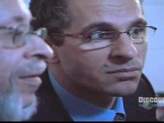 Dr. Leir - Alien Implants Tested