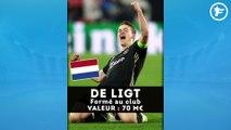 L'Ajax Amsterdam, cette équipe à 50 M€ en demi-finale de la Ligue des champions