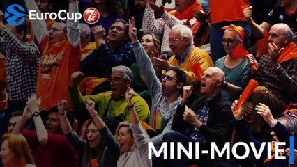 Finals Game 3: Mini-Movie