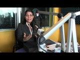 Sonia Vazques fondo de poblaciones de ONU en Elsoldelamañana