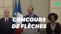 Notre-Dame: Édouard Philippe annonce un concours d'architectes pour la flèche