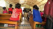 Bangladesh : des écoles flottantes pour s'adapter à la montée des eaux