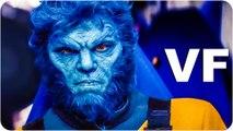 X-MEN DARK PHOENIX Bande Annonce VF (2019) Finale
