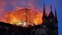 """Incendie de Notre-Dame : TF1 annonce un numéro spécial de """"Qui veut gagner des millions ?"""""""