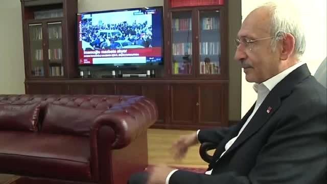 Kılıçdaroğlu, Ekrem İmamoğlu'nun Mazbata Almasını Değerlendi