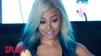 Blac Chyna Being Sued Over Unpaid Rent