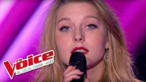 Édith Piaf – Non, je ne regrette rien | Julie Fournier | The Voice France 2013 | Blind Audition