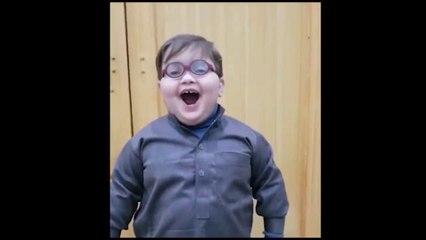 Biggest Compilation Video of Ahmad Shah   Viral Pakistani Pathan Boy