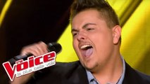 Mika – Grace Kelly | Claude Schuh | The Voice France 2013 | Blind Audition