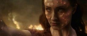 X-Men: Dark Phoenix Bande-Annonce Finale VF (Action 2019) Sophie Turner, James McAvoy