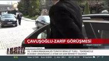 Dışişleri Bakanı Mevlüt Çavuşoğlu: Ambargoya karşıyız