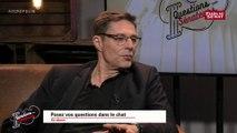 Notre-Dame: « On va rebâtir pour les siècles à venir, donc l'idée ce n'est pas 2024 », prévient Philippe Dallier