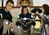 Avatar A lenda de Aang Temporada 3 Capitulo 11 - O Dia Do Sol Negro (2ª Parte - O Eclipse) - (Dublado)