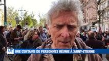 À la Une : les collectifs d'aide aux migrants se mobilisent à Saint-Etienne / la collégiale de Montbrison a des faux airs de Notre-Dame de Paris / un festival de cinéma pour les enfants au Méliès.