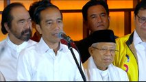 Widodo leads Indonesia presidential race: Unofficial results