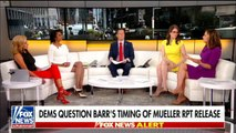 Outnumbered with Harris Faulkner, Melissa Francis, Lisa Boothe and Jessica Tarlov Host Brian Kilmade. for April 16, 2019. #News #FoxNews @HARRISFAULKNER @MelissaAFrancis @LisaMarieBoothe @JessicaTarlov #Breaking #Outnumbered