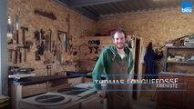 VIDÉO - Un village d'artisans inauguré à Anglet