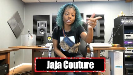 Video Vision Ep. 33 hosted by Jaja Couture