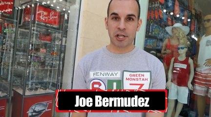 Video Vision Ep 32 hosted by Joe Bermudez