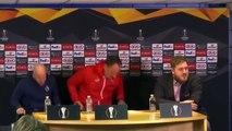Slavia Prague look ahead to Chelsea UEFA Europa League quarter-final
