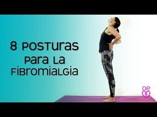 Yoga restaurativa para disminuir la fibromialgia | Maryan Rojas