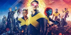 X-Men Dark Phoenix - Bande-Annonce Finale (VOST)