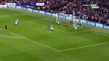 LDC (17/04) – Manchester City / Tottenham – But de Silva