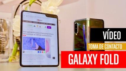 202ebbda3ab Samsung pide que retiren un artículo negativo sobre el Galaxy Fold en  iFixit y lo consigue | Tecnología - ComputerHoy.com