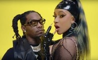 Cardi B and Offset Release Steamy 'Clout' Video