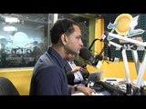 Jose Laluz comenta bloque llamadas en cárceles y se opone a reconocimiento a Joan Manuel Serrat