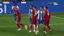 LDC (17/04) – FC Porto / Liverpool – But de Van Dijk