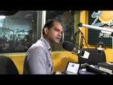 Jose Laluz comenta sobre la sociedad del conocimiento en Elsoldelamañana