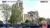 GRAND ANGLE - Reconstruction de Notre-Dame: des dons records qui font polémique