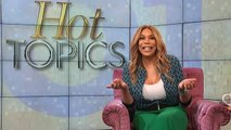 Wendy Williams Jokes About a 'Double Date' After Filing for Divorce