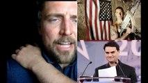 Warmongering Chickenhawk Ben Shapiro is the Worst