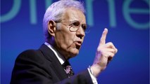 Alex Trebek Leaving 'Jeopardy' For The Summer