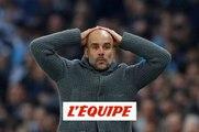 Guardiola est décidément maudit - Foot - C1 - City