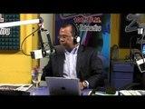 Llamada Dr. Jose Hernandez Peguero habla de la situación con el ex general Percival Peña