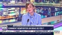 Les coulisses du biz: Peugeot/Renault : comment remporter un bras de fer ? - 17/04