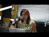 Maria Elena Nuñez comenta Danilo esta en reelección y es conveniente, quema arboles para carbon