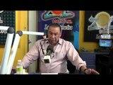Christian Jimenez comenta partidos politicos frente a Ley partidos y recientes feminicidios 2015